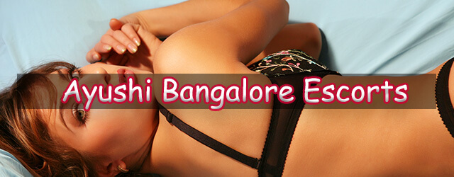 Ayushi Model Escorts Bangalore