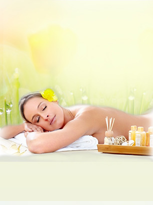 Happy Ending Massage Service in Bangalore